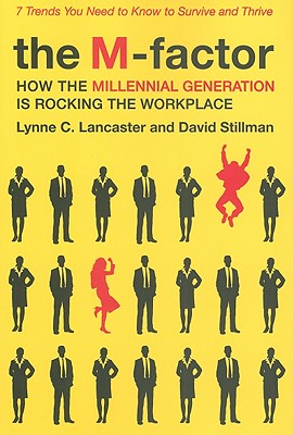 The M-Factor By Lancaster, Lynne C./ Stillman, David